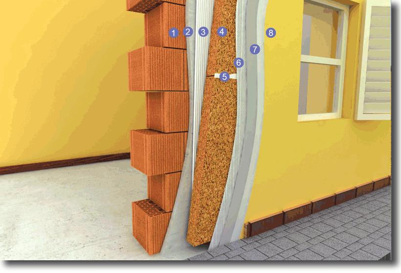 Pareti rivestite in legno naturale la scelta giusta - Aerazione naturale della casa ...